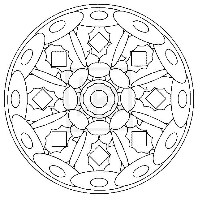 Mandala 01-01