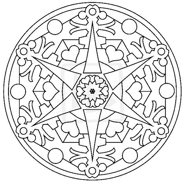 Mandala 02-01